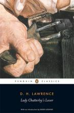 PENGUIN CLASSICS : LADY CHATTERLEY'S LOVER Paperback B FORMAT
