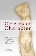 CITIZENS OF CHARACTER Paperback