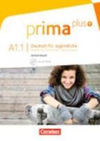 PRIMA PLUS A1.1 ARBEITSBUCH (+ CD-ROM)