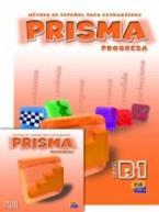 PRISMA PROGRESA B1 ALUMNO (+ CD)