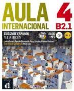 AULA 4 B2.1 ALUMNO (+ CD) N/E