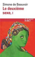 LE DEUXIEME SEXE ( LES FAITS ET LES MYTHES) T1 POCHE