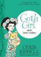 GOTH GIRL AND THE SINISTER SYMPHONY Paperback