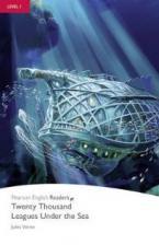 PR 1: 20.000 LEAGUES UNDER THE SEA (+ CD)