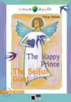 GA STARTER: HAPPY PRINCE & SELFISH GIANT (+ CD)