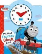 THOMAS & FRIENDS: MY FIRST THOMAS CLOCK BOOK
