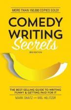 COMEDY WRITING SECRETS  Paperback