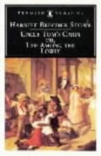 PENGUIN CLASSICS : UNCLE TOM'S CABIN Paperback B FORMAT