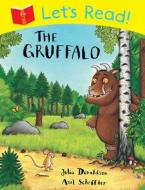 LET'S READ: THE GRUFFALO Paperback