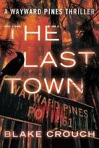 THE LAST TOWN Paperback