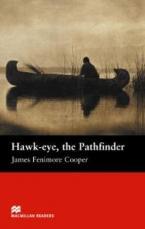 MACM.READERS : HAWK-EYE, THE PATHFINDER BEGINNER