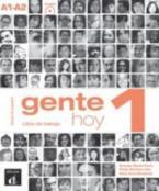 GENTE HOY 1 EJERCICIOS (+ CD)