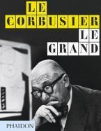 LE CORBUSIER LE GRAND  HC