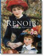 RENOIR : PAINTER OF HAPPINESS HC