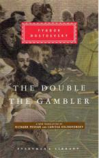 THE DOUBLE AND THE GAMBLE HC