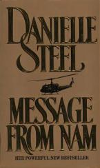 MESSAGE FROM NAM  Paperback