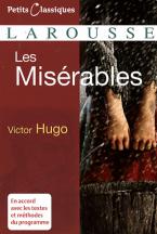 CLASSIQUES LAROUSSE: LES MISERABLES (TEXTE INTEGRAL) POCHE