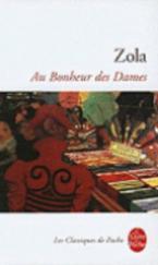 AU BONHEUR DES DAMES Paperback A