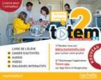 TOTEM 2 A2 APPLICATION POUR TABLETTE (CARTE DE TELECHARGEMENT)