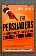 PERSUADERS  Paperback