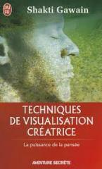 TECHNIQUES DE VISUALISATION CREATRICE POCHE