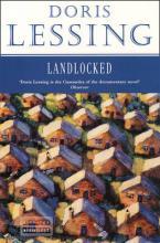 LANDLOCKED Paperback B FORMAT