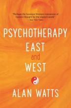 PSYCHOTHERAPY EAST AND WEST  Paperback