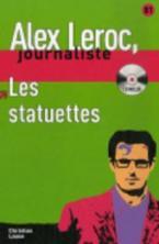 LJA 2: LES STATUETTES (+ CD)