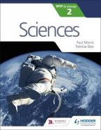 SCIENCES FOR THE IB MYP 2 DIPLOMA  Paperback