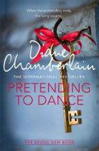 PRETENDING TO DANCE Paperback B