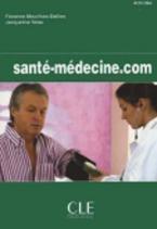 SANTE MEDECINE.COM : Livre de l'eleve POCHE
