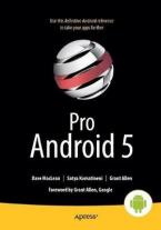 PRO ANDROID Paperback