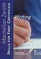 Skills for First Certificate, Writing