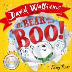 THE BEAR WHO WENT BOO! (+ CD) Paperback