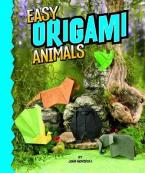 EASY ORIGAMI ANIMALS Paperback