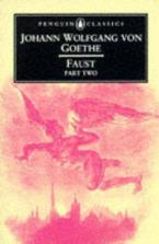 PENGUIN CLASSICS : FAUST (PART TWO) Paperback B