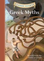 GREAT STARTS GREEK MYTHS