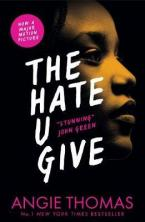 THE HATE U GIVE Paperback