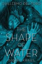 THE SHAPE OF WATER  Paperback