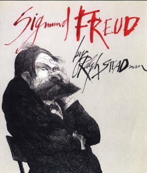 SIGMUND FREUD  Paperback