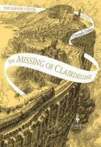 THE MISSING OF CLAIRDELUNE HC