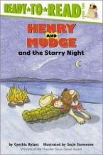 HENRY AND MUDGE AND THE STARRY NIGHT Paperback