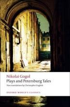 OXFORD WORLD CLASSICS : PLAYS AND PETERSBURG TALES N/E Paperback B FORMAT