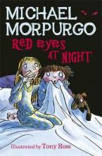READ ALONE : RED EYES AT NIGHT
