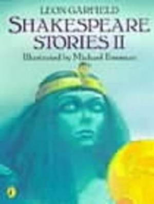 SHAKESPEARE STORIES 2 Paperback C FORMAT
