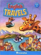 ENGLISH TRAVELS 1 Student's Book (+ 2 CD)