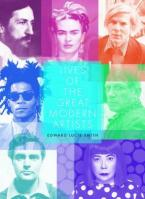 LIVES OF GREAT MODERN ARTISTS  Paperback