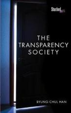 The Transparency Society Paperback