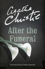 AFTER THE FUNERAL Paperback