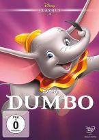 DUMBO - DVD